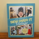 My current favourite sewing book